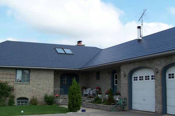 metal roofing of canada gallery of project pictures
