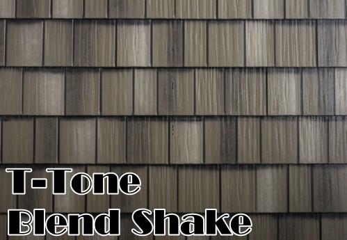 Metal Shakes And Shingles