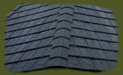 Tin roofing canada