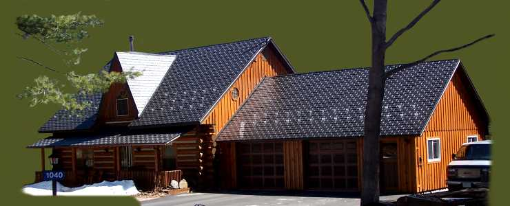 Metal Roofing Of Canada