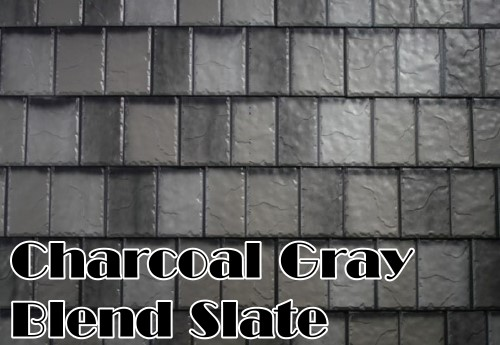 Gray Slate Wall Tile