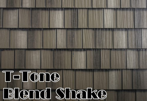 Metal Shakes And Shingles